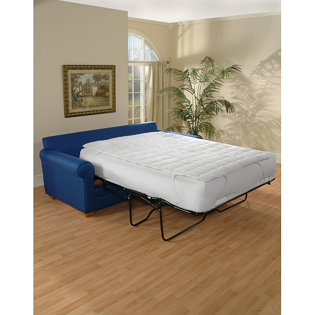 Lofty Sofa Bed Mattress Topper