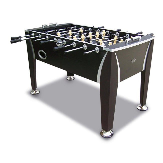 Sportcraft Melbourne 56 Inch Foosball Table Free