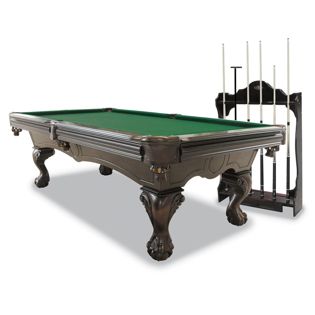 Shop AMF LeGrand Inch Billiard Table Free Shipping Today - Amf pool table models
