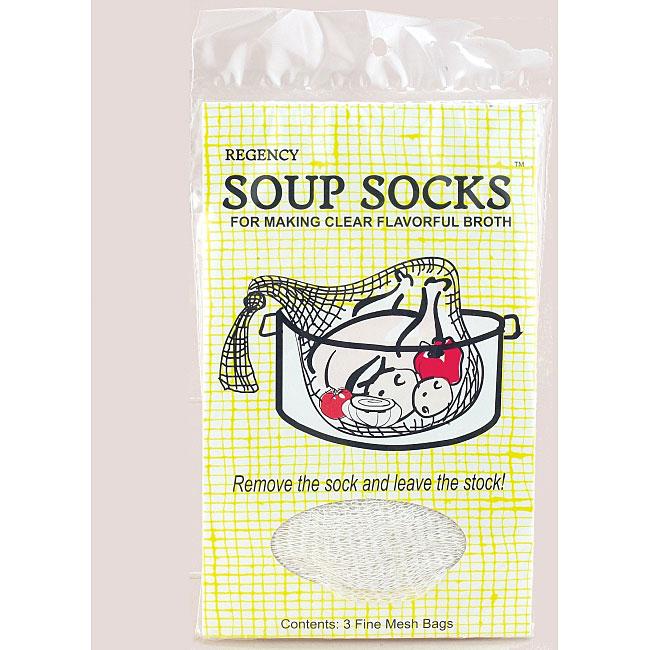 Regency Soup Sock