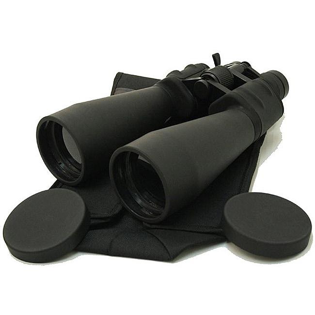 Perrini 20-180x100 Black Binoculars