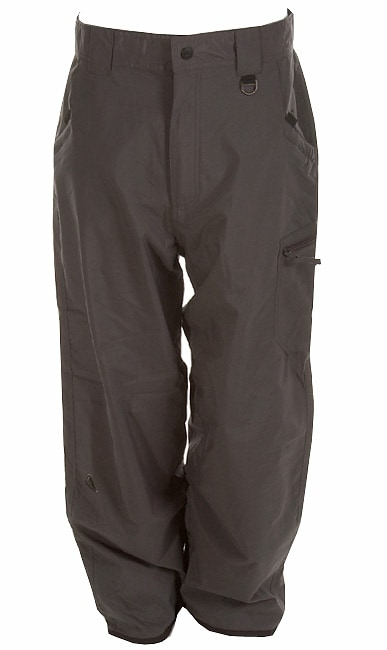 Shop Airwalk Men s Evolution Series Pipe Pant Snow Pants - Free Shipping On  Orders Over  45 - Overstock - 619385 e61385179c8e