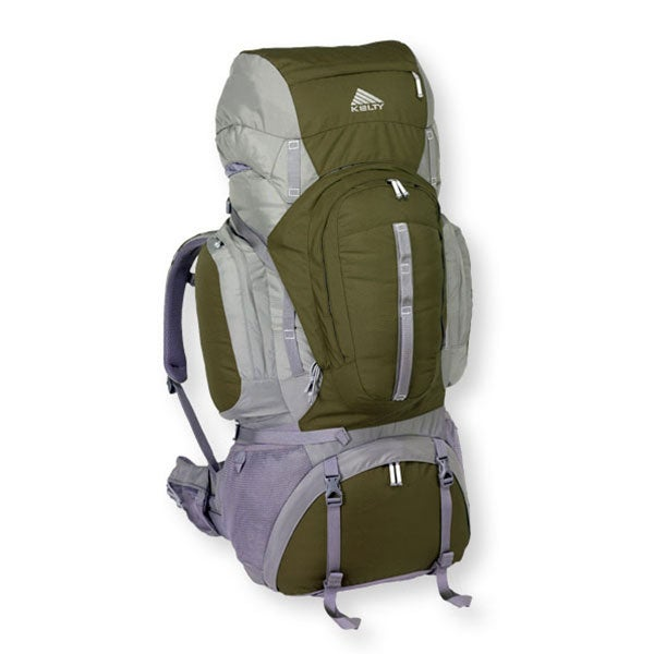 Kelty Red Cloud 5000 St Woods Green Backpack