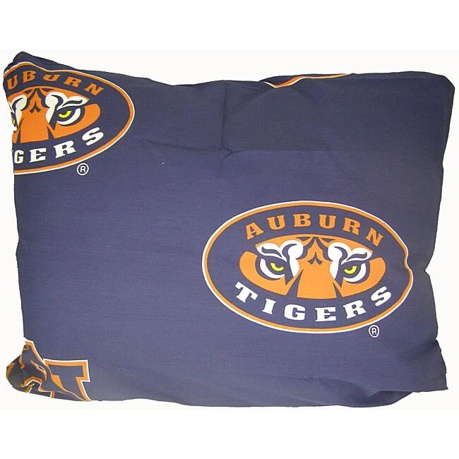 Auburn University Tigers King-size Pillowcase
