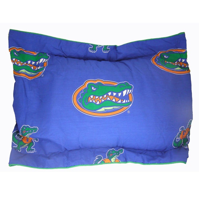 University of Florida Gators King-size Pillow Sham