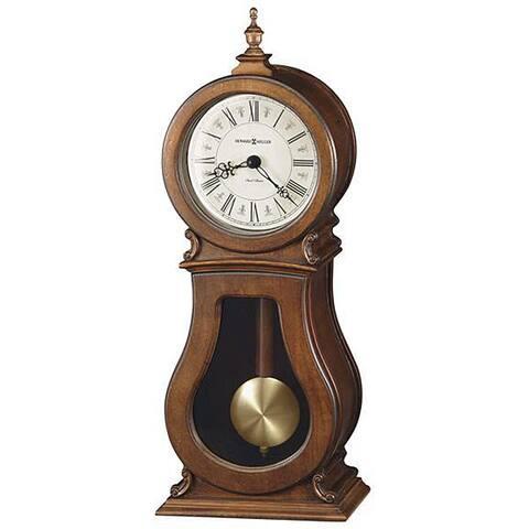 Howard Miller Arendal Cherry Mantel Clock