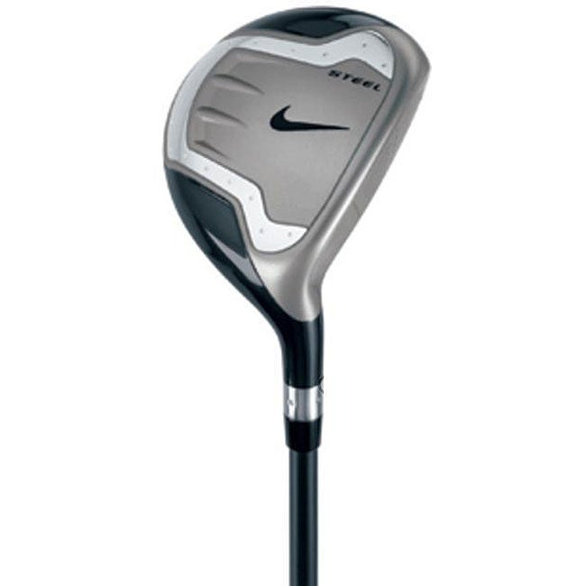 NIike Jr Eagle Silver 3 Wood