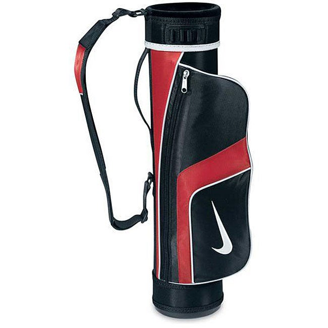 Nike Par Red II Junior Carry Bag