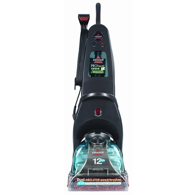 Shop Bissell 93002 Proheat 2x Turbo Upright Deep Cleaner