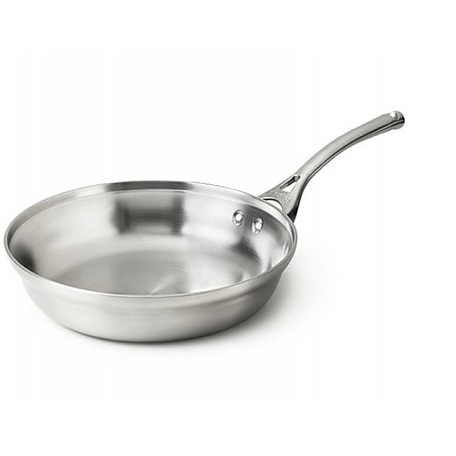 Calphalon Contemporary Stainless 8 Inch Omelet Fry Pan