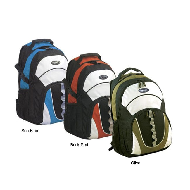 Olympia 'All Star' 19-inch Backpack