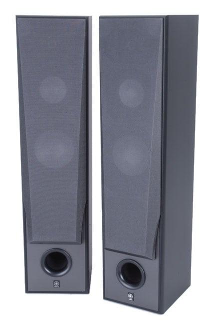 Yamaha NS-7390 Tower Speaker System (Refurbished)