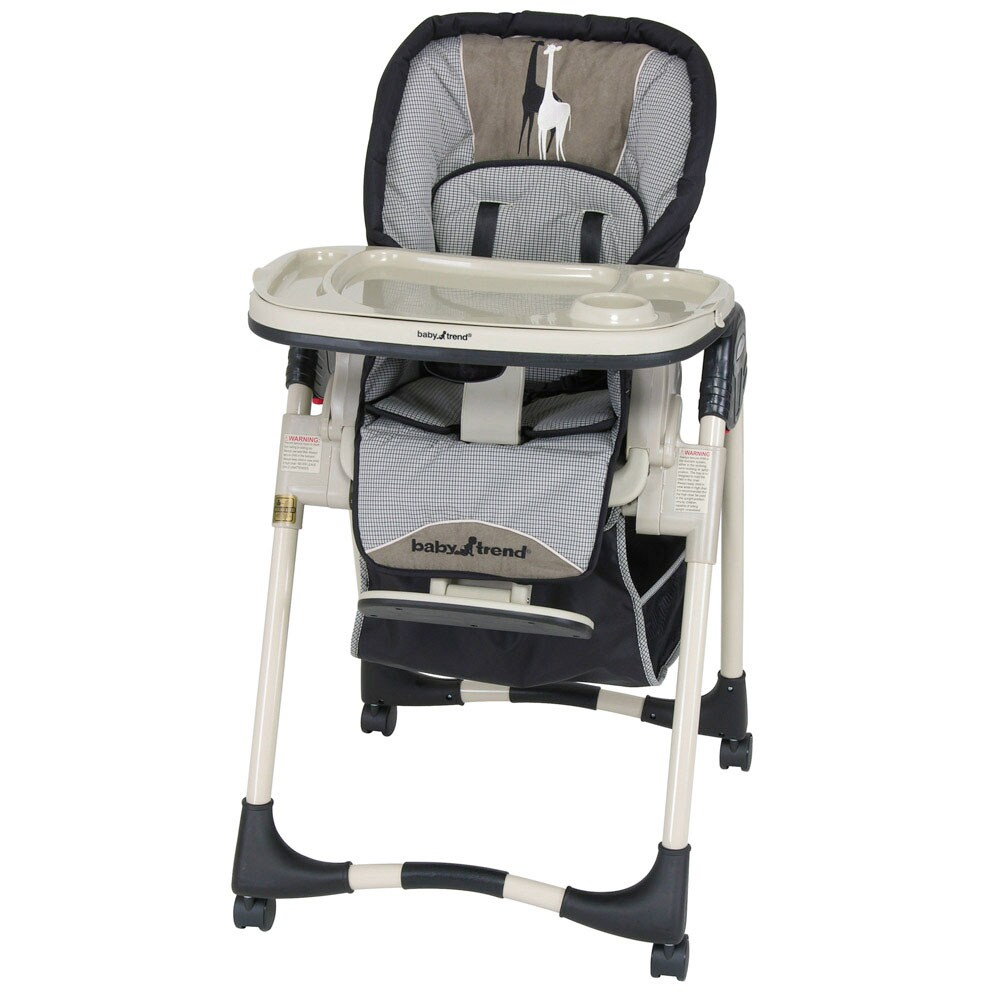 Baby Trend High Chair in Havenwood - Free Shipping Today ...