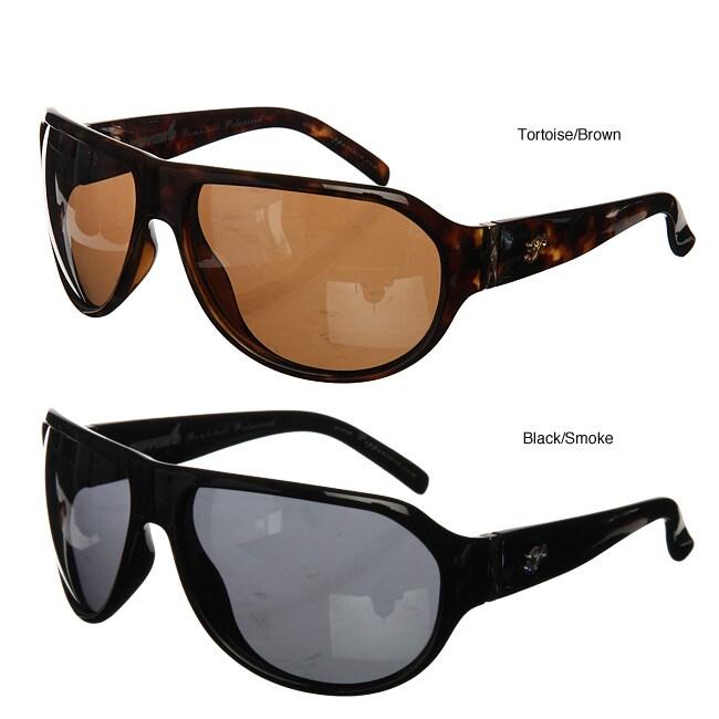 Pepper's Women's 'Leilani' Fashion Polarized Sunglasses