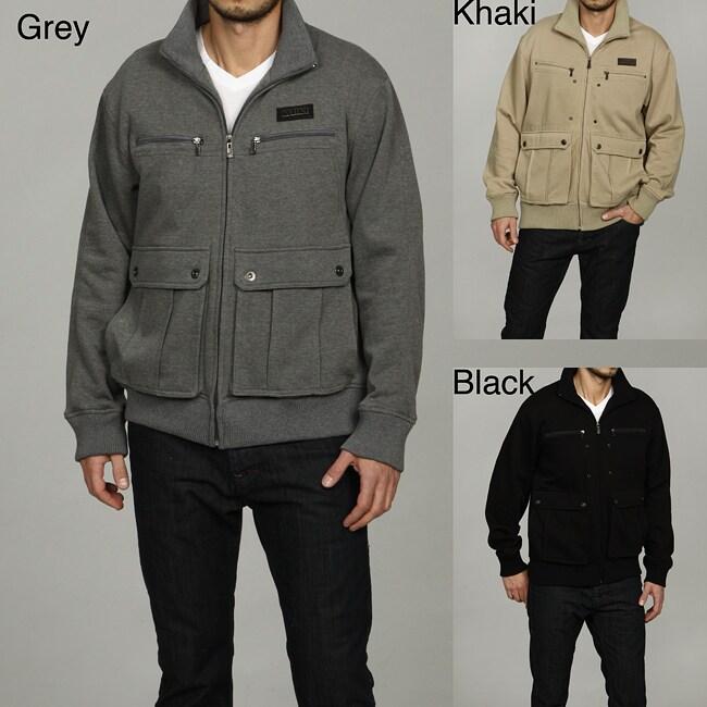 MO7 Men's Fleece Jacket