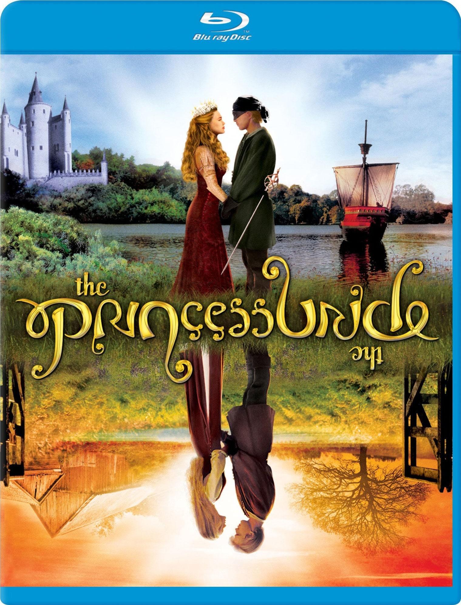 The Princess Bride (Blu-ray Disc)