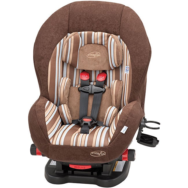Evenflo Triumph Advance Lx Convertible Car Seat In Median Free Shipping Today 5482860