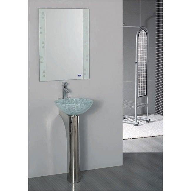 Lyra Modern Bathroom Vanity