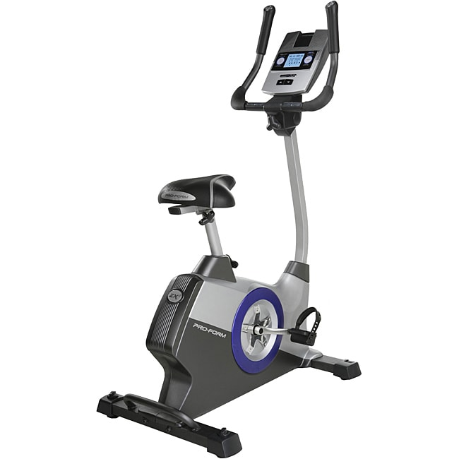 ProForm ZX2 Upright Exercise Cycle