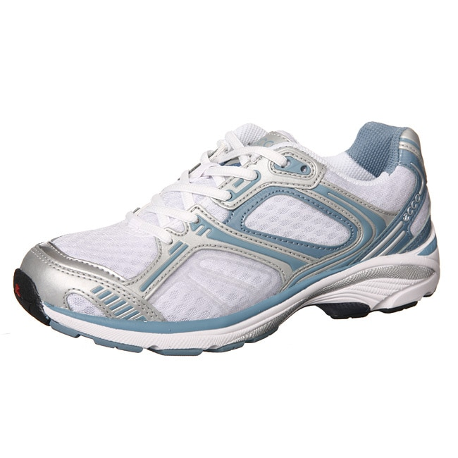 ad5b946eaa19 Shop ECCO Women s  Performance XT 1010  Sport Trainer Athletic Shoes - Free  Shipping On Orders Over  45 - Overstock - 5494612
