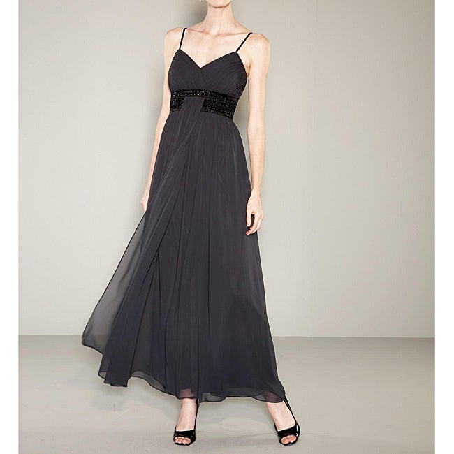 ed2c172a4fc5b Spiegel Women's Layered Chiffon Dress