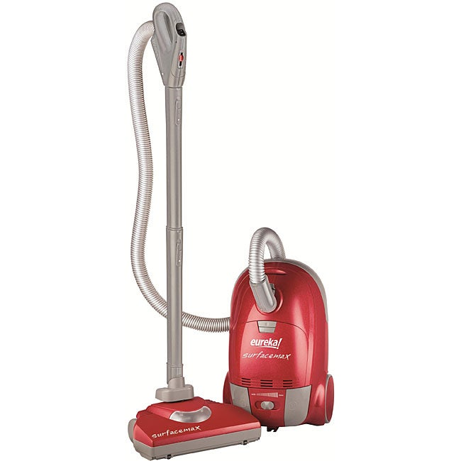 Shop Eureka 6833d Surfacemax Canister Vacuum Free