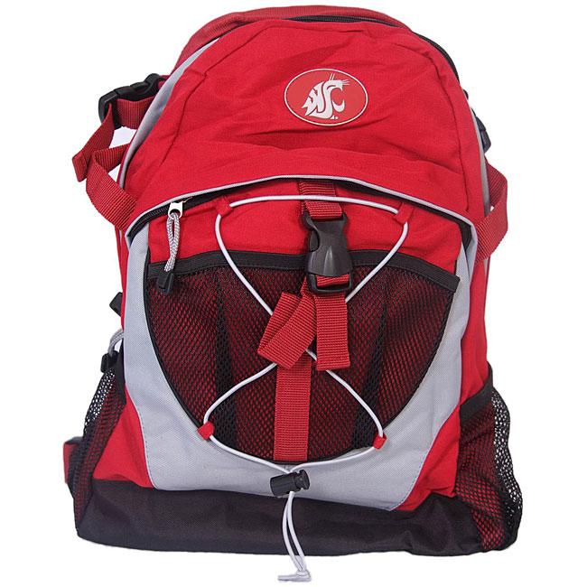 Washington State University Cougars Backpack