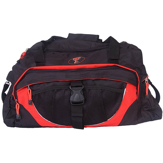Texas Tech University Red Raiders Duffel Bag