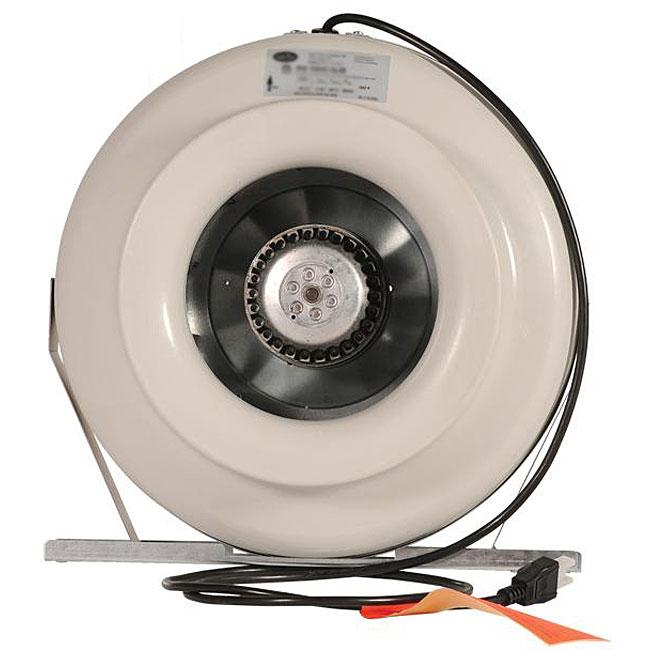 Can-Fan 4-inch 123 CFM Standard Exhaust Fan