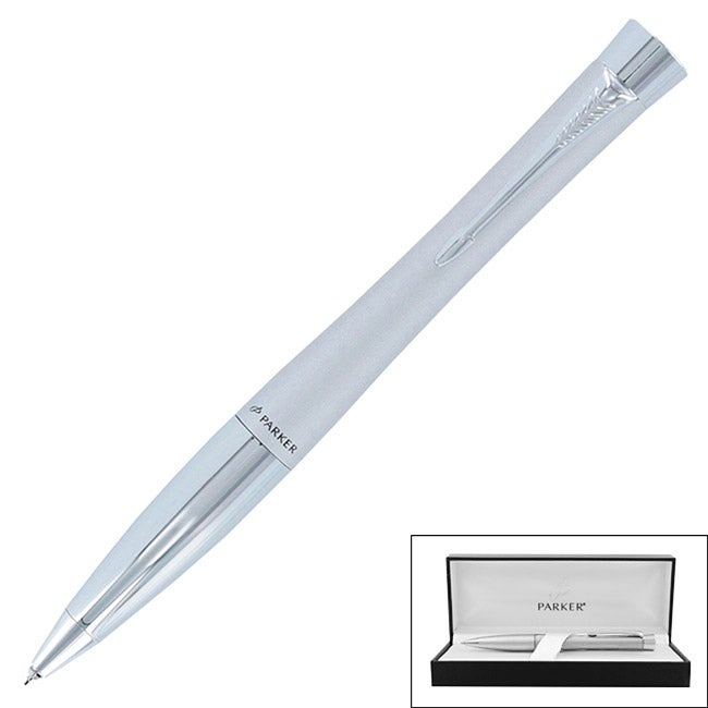 Parker Urban Matte Silver Mechanical Pencil