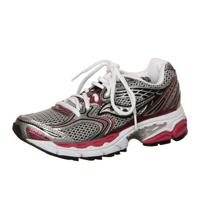 5c2454ef Saucony Women's 'Progrid Guide 3' Technical Running Shoes