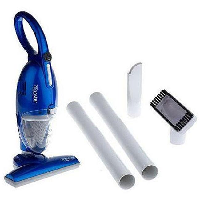 Monster 500-watt Cyclonic Heavy-duty Mini Hand Vacuum (Refurbished)