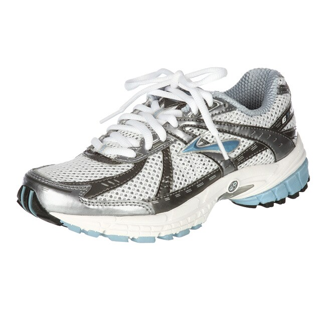 dab7030a50d Shop Brooks Women s  Adrenaline GTS 10  Athletic Shoes - Free Shipping  Today - Overstock - 5517765