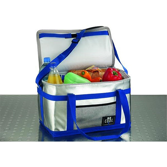 Red Vanilla Large Be Cool Lunch Box