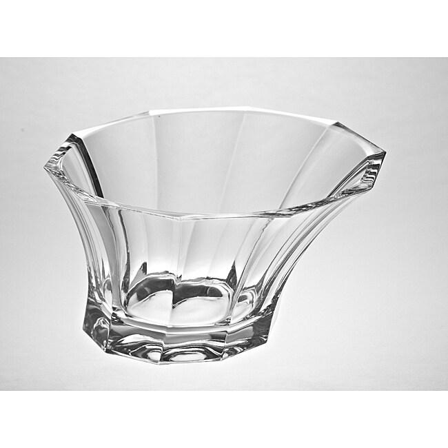 Boston 10-inch Crystal Bowl