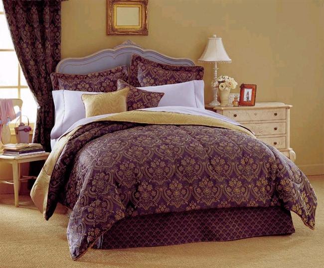 Wamsutta Joanna Luxury Comforter Set