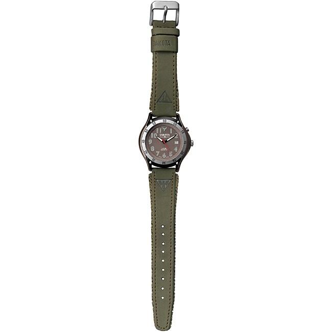 Dakota Men's Aluminum Watch