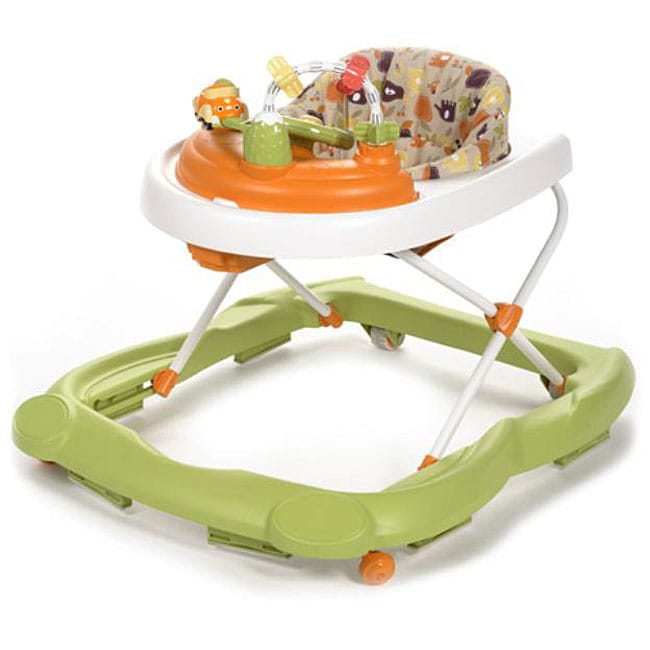 Cosco Play Around Walker in Fruity Jungle