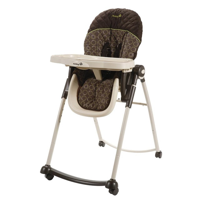Safety 1st Adap Table Deluxe High Chair In Orion Free