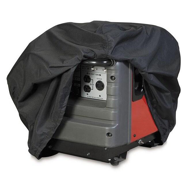Raider Medium Generator Cover