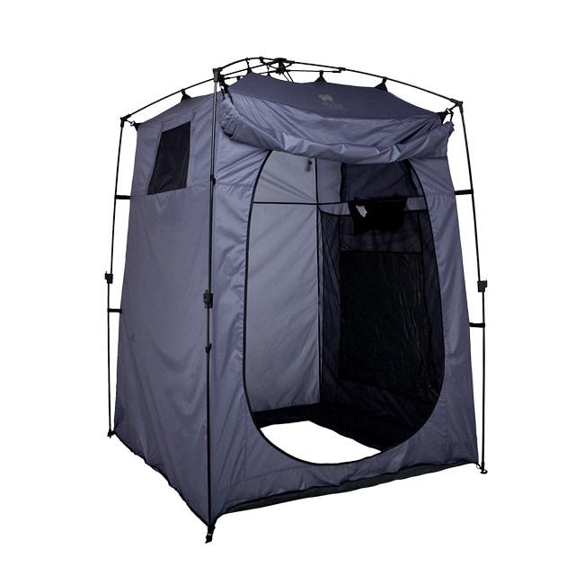 Grand Trunk Dunny Quick Set Shower/ Changing Room