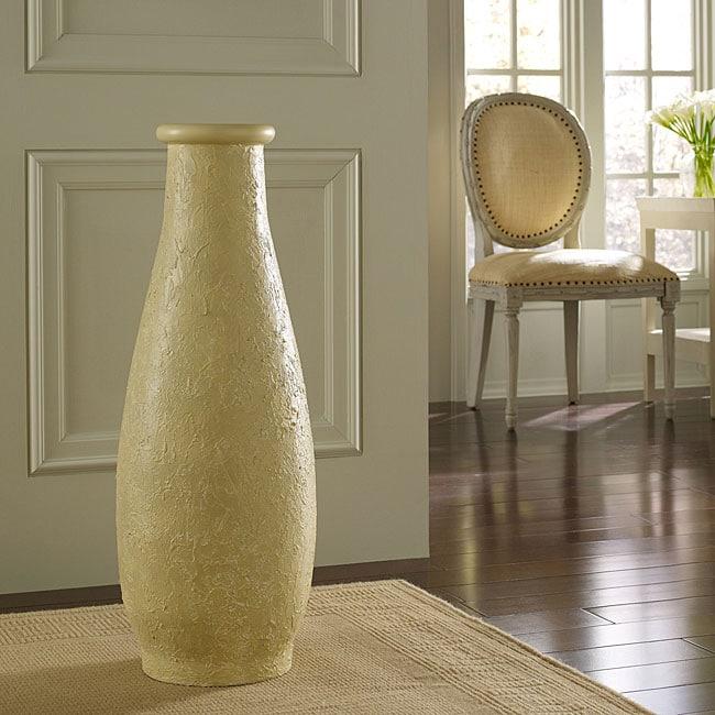 Venetian Medium Floor Vase (Indonesia)