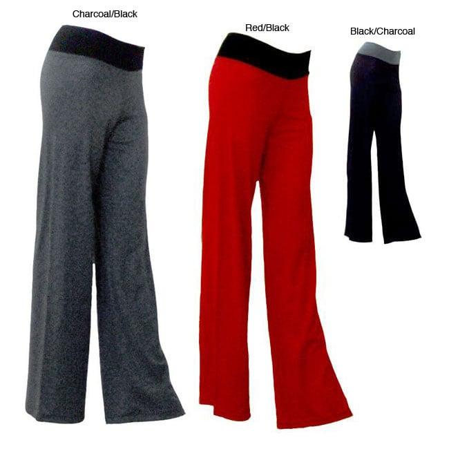 Shop Wildernesswear Women S Carmen Merino Wool Yoga Pants Ships To Canada Overstock 5548768