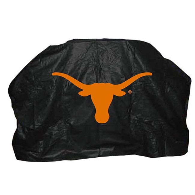 Texas Longhorns 59-inch Grill Cover