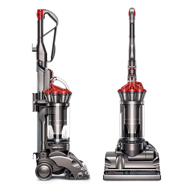 Dyson Dc27 Total Clean Upright Vacuum Cleaner Refurbished
