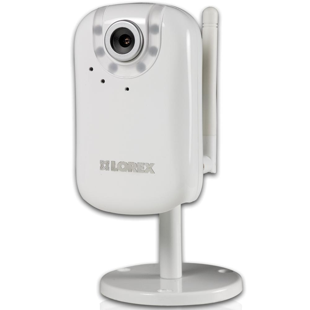 Lorex LNE3003i Wireless Remote Surveillance Camera