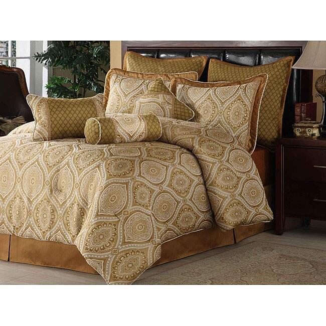 Rhianna 8-piece Comforter Set