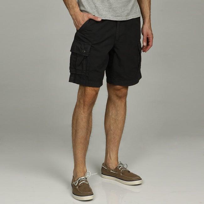 George & Martha Men's Carlton Cargo Shorts