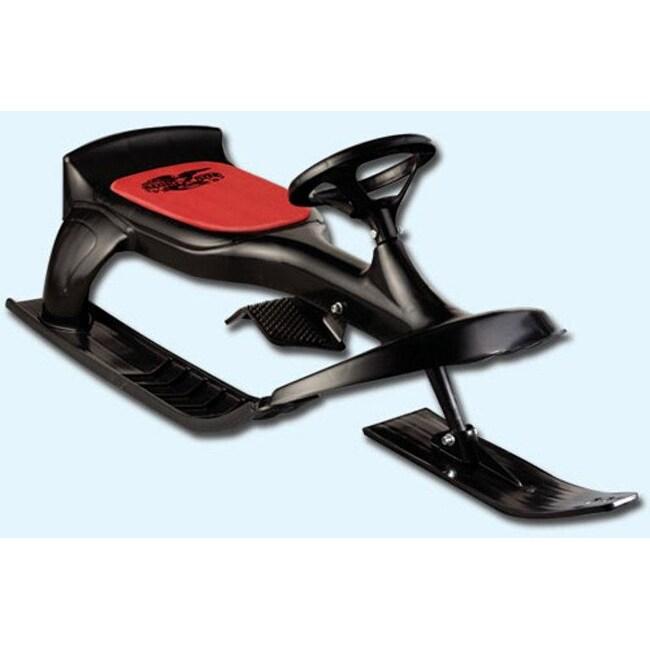 Flexible Flyer PT Blaster 45-inch Steerable Sled