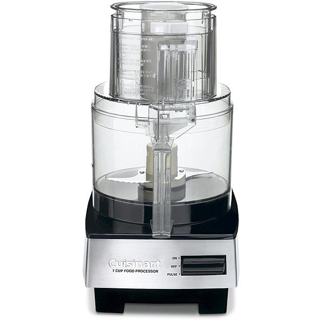 Cuisinart EV-7SA2 7-cup Food Processor